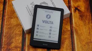 Обзор <b>электронной книги ONYX</b> BOOX Volta — i2HARD
