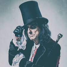 <b>Alice Cooper</b> - Home | Facebook
