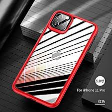 Usams® iPhone 11 Pro Max Case Cover, <b>Mint Hybrid Simple</b> ...