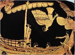 Resultado de imagen de Odisea grecia