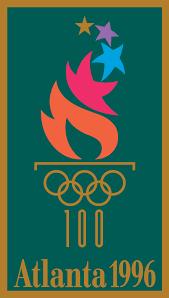 Летние Олимпийские <b>игры</b> 1996 — Википедия