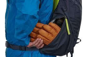 <b>Рюкзак THULE Upslope</b> 20L Blue - купить в КАНТе