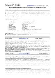 java developer resume   best resume collectionentry level java developer resume