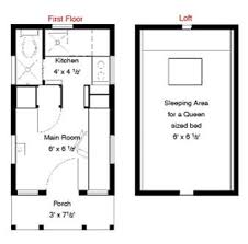 Tumbleweed Epu Tiny House Plans and Video TourEpu Tiny House Floor Plan