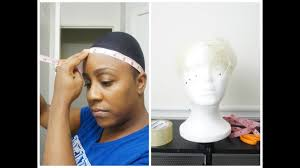 DIY <b>Head</b> Measurement for <b>Wigs</b>   Customize <b>Mannequin Heads</b> ...