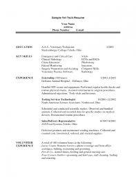 resume for pharmacy technician externship cipanewsletter sample tech resume certified pharmacy technician resume certified