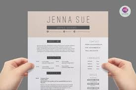 modern two page cv template resume templates on thehungryjpeg modern two page cv template resume templates on com 1223