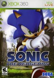 Sonic The Hedgehog RGH Español Xbox 360 5gb [Mega+] Xbox Ps3 Pc Xbox360 Wii Nintendo Mac Linux