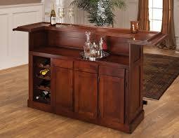 classic cherry bar magnifier cheap home bar furniture