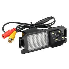 Car Reversing Reverse Rear View Camera <b>CCD HD Night Vision</b> ...