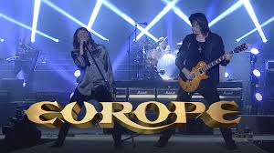 "<b>Europe</b> ""The <b>Final Countdown</b>"" live from ""Live At Sweden Rock - 30 ..."