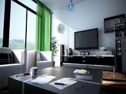 green black mesmerizing: fantastic green and black living room mesmerizing interior modern green theme of curtains at modern