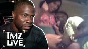 Kevin Hart: Sex Tape Extortion! | TMZ Live - YouTube