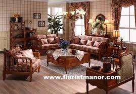 room wood furniture livingbroom