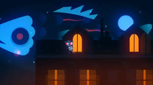 Image result for night in the woods screenshot