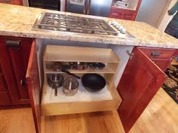 Kitchen Cabinet Slide Out Kitchen Cabinet Pull Out Drawer Organizers