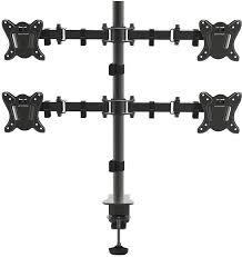 Купить <b>Кронштейн</b> для мониторов <b>Arm Media LCD</b>-<b>T14</b> черный ...