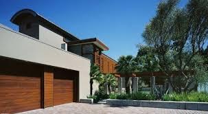 Image result for modern garage door opener
