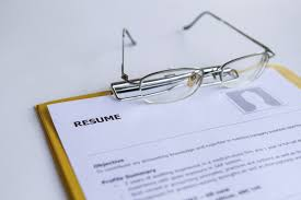 top job boards for job seekers listing job titles on resumes