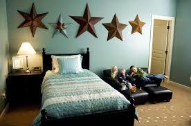 Star Bedroom Decor Boys Room Decorating Ideas Zampco