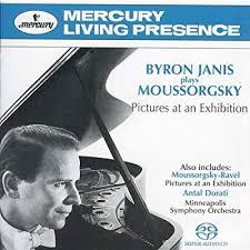 M. <b>Mussorgsky</b>, Ravel, Chopin, Minneapolis Symphony Orchestra ...