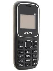 Отзывы покупателей о <b>Сотовый телефон Joy's</b> S1 черный - DNS ...