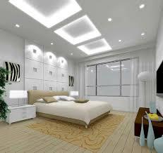 lovely white bedroom design with hidden ceiling lamp bedroom lighting bedroom ceiling lights bedside