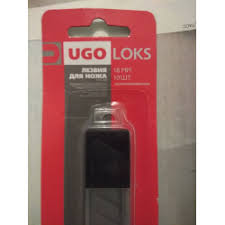 Отзывы о <b>Лезвия</b> для технического <b>ножа UGO</b> LOKS