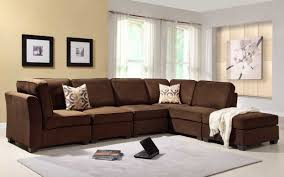 room brown sofa decorating ideas lovely  living room gallery of wonderful chocolate brown sofa living room ide