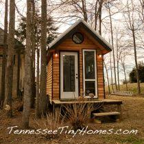 images about Tiny House on Pinterest   Tiny House Plans    ABC News Video  Inside the Tiny House Movement Sweeping the Nation  Small House Society website