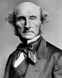 the reality of the politically correct ideology the imaginative john stuart mill by london stereoscopic company c1870