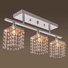 Vivreal® <b>Modern Contemporary</b> Crystal <b>Chandelier</b> Ceiling Pendant ...