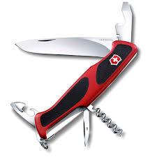 Купить нож <b>Victorinox RangerGrip 68</b> 0.9553.C