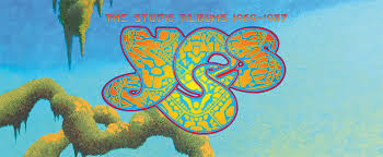<b>YES</b> – The Studio Albums 1969-1987 Remastered & <b>Expanded</b> CD ...