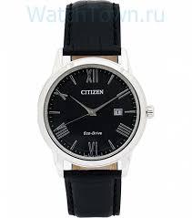 МУЖСКИЕ наручные <b>часы CITIZEN AW123107E</b> в Москве ...