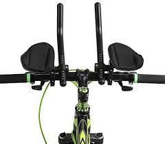 Buy Lixada <b>Bike Rest Handlebar Cycling</b> Aero <b>Bar Bicycle</b> ...