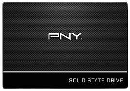 <b>Твердотельный накопитель PNY</b> SSD7CS900-120-PB 120 GB ...