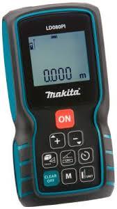 <b>Дальномер лазерный Makita LD 080 PI</b> купить в интернет ...