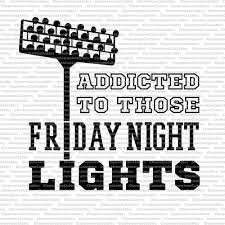 friday night lights clip art clipartfest friday night lights svg