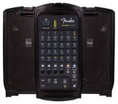 <b>Комплект акустических</b> систем <b>Fender</b> PASSPORT EVENT купить ...