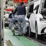Sector automotriz, el tema pendiente en la renegociación del TLCAN