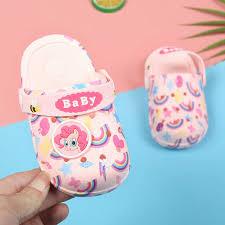 <b>2019 Summer</b> Toddlers Girl <b>Boys Sandals</b> Soft Baby Carton Lion ...