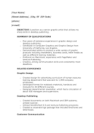 naming a resume
