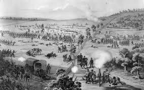 Bataille de South Mountain