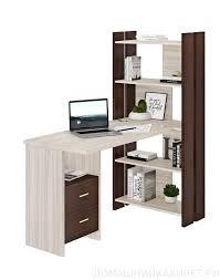 <b>Компьютерный стол СТЛ</b>-<b>ОВ</b>+<b>С120ПРЯМ</b>+ТЯЛ R