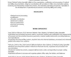 breakupus terrific cv resume format resume fascinating top breakupus engaging professional medical coding specialist resume templates to delectable resume templates medical coding specialist
