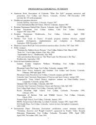 example resume nutritionist sample resume for nutritionist dietitian resume sample ideas lewesmr sample resume for nutritionist dietitian resume sample ideas lewesmr
