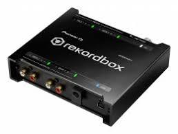 <b>Pioneer Interface2</b> аудиоинтерфейс для RekordBox купить в ...