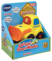 Игрушечные машинки <b>VTech</b>