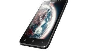 Lenovo A606 — недорогой смартфон на платформе Android с ...